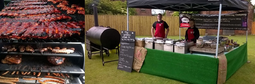 Smoke Pit Caterers York