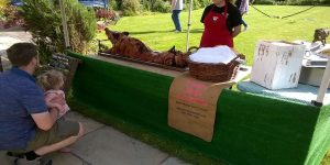 Hog Roast York